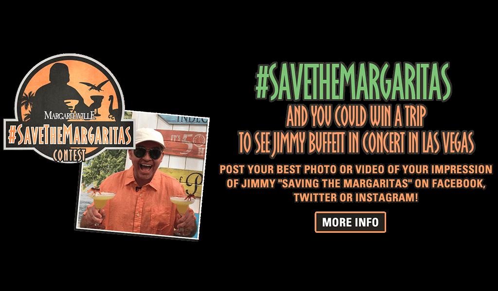 #SaveTheMargaritas Contest