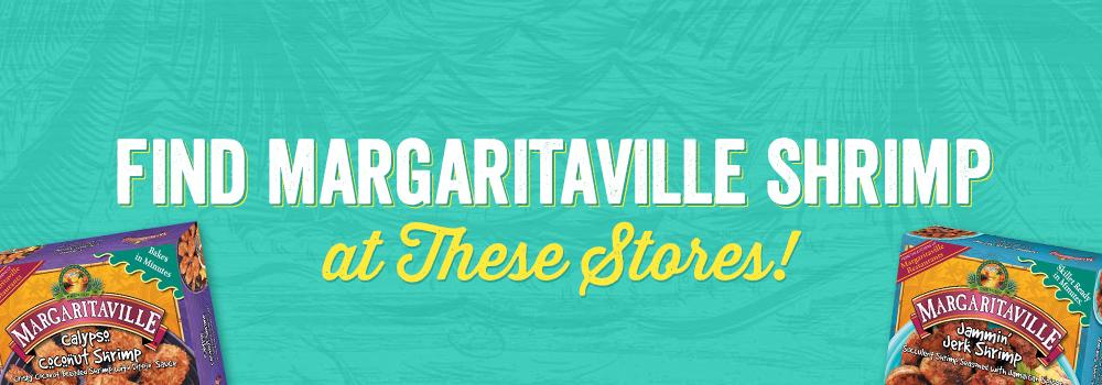 Find Margaritaville Shrimp