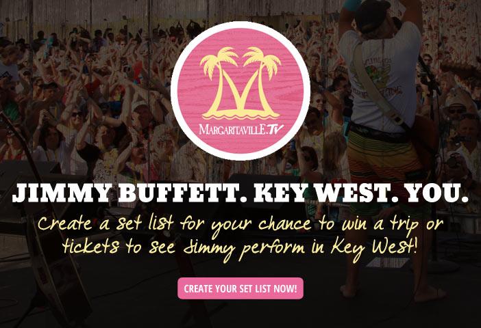 Jimmy buffett tour dates in Perth