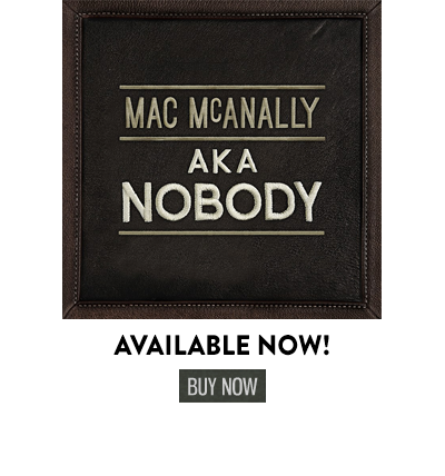 AKA Nobody - Available Now - Buy Now