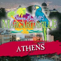 Margaritaville Athens