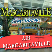 Air Margaritaville