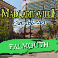 Margaritaville Caribbean: Falmouth