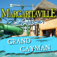 Margaritaville Caribbean: Grand Cayman