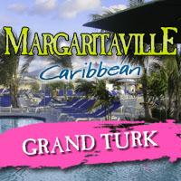 Margaritaville Caribbean: Grand Turk