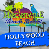 Margaritaville Beach Resort: Hollywood Beach FL