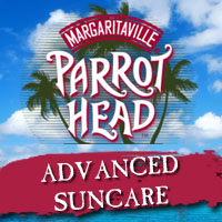 Parrot Head Advanced Suncare