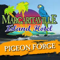 Margaritaville Island Hotel: Pigeon Forge
