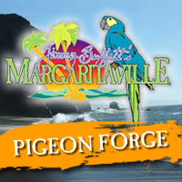 Margaritaville Pigeon Forge