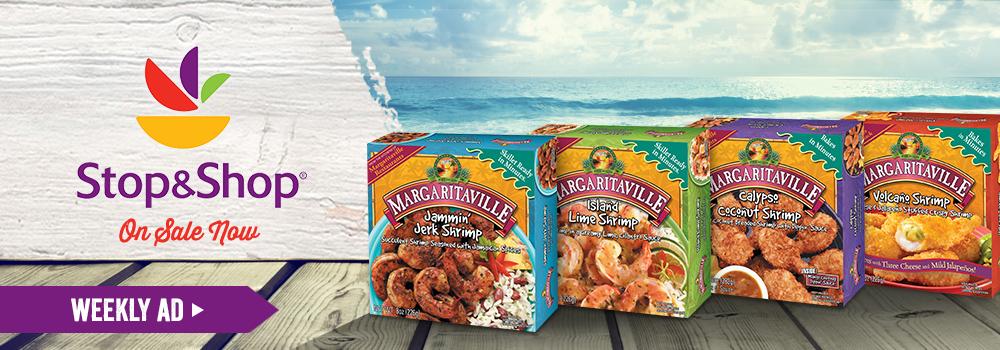 Margaritaville Foods